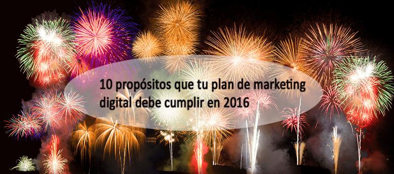 imagen propósitos que tu plan de marketing digital debe cumplir