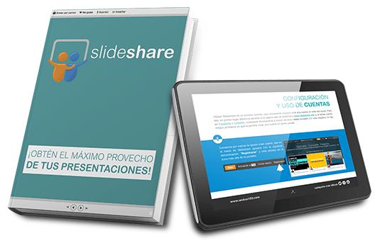 Ebook gratuito: qué es Slideshare y cómo usarlo