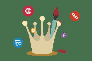 Por qué se dice que el contenido es el rey