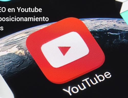 Prueba el SEO en YouTube y mejora el posicionamiento de tus vídeos.