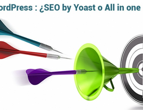 SEO para WordPress : ¿SEO by Yoast o All in one SEO Pack?