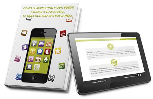 Ebook sobre adaptación web para móviles