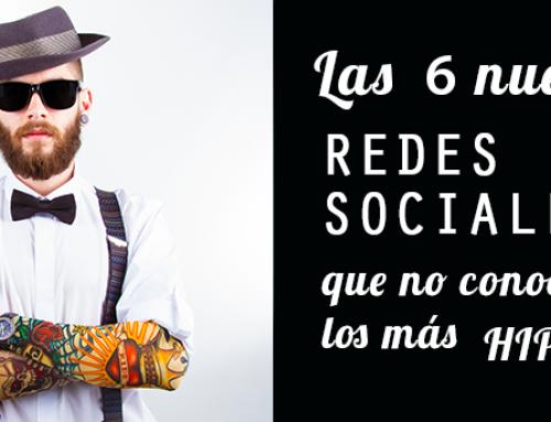 Las  6 nuevas redes sociales que no conocen ni los más hipsters