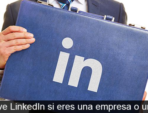 Para qué sirve LinkedIn si eres una empresa o un profesional