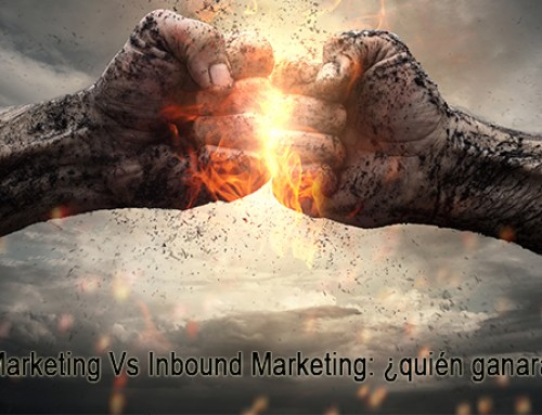 Outbound Marketing Vs Inbound Marketing: ¿quién ganará la batalla?