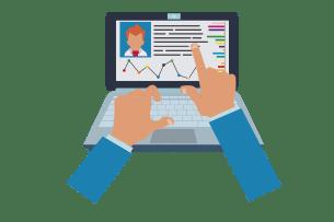 Mejora del perfil profesional en LinkedIn