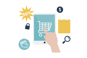 Campañas de Google Shopping