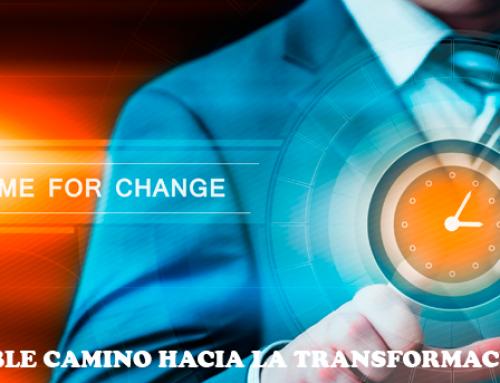El imparable camino hacia la transformación digital