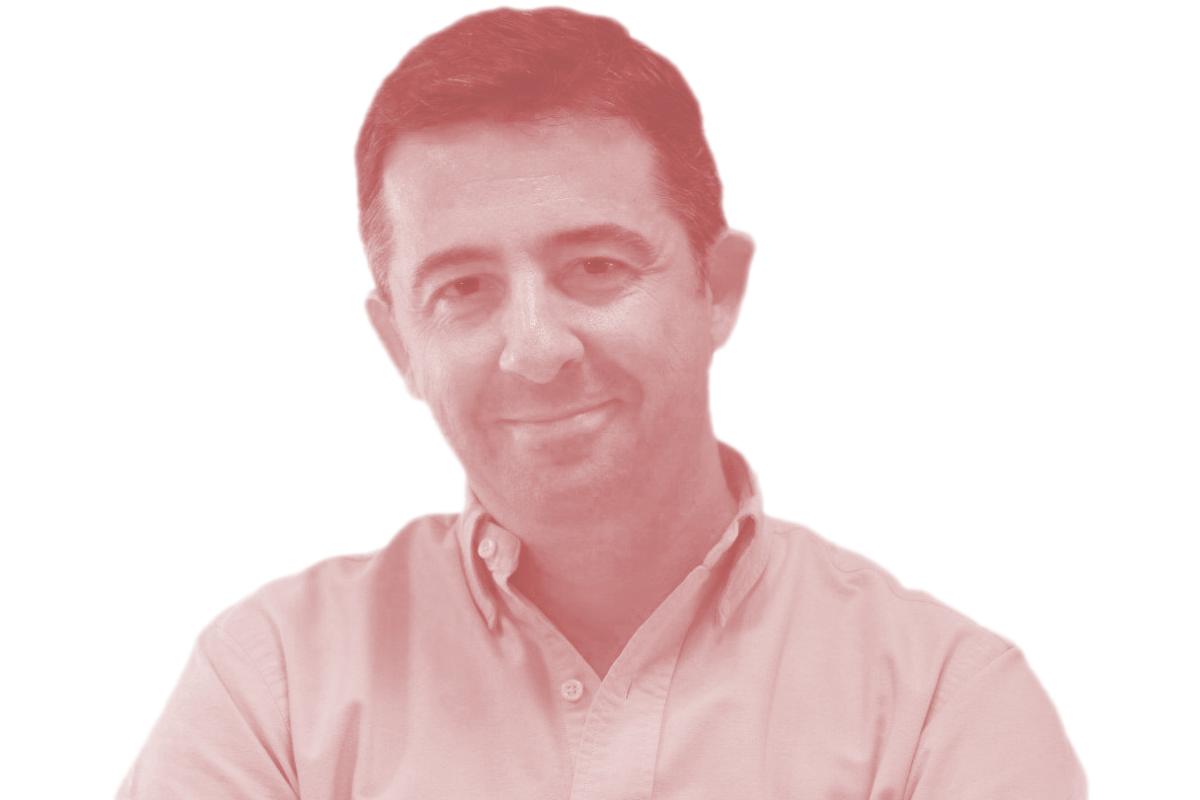 Jorge Flores