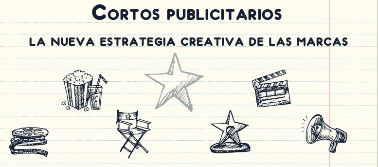 Cortos publicitarios: la nueva estrategia creativa de las marcas