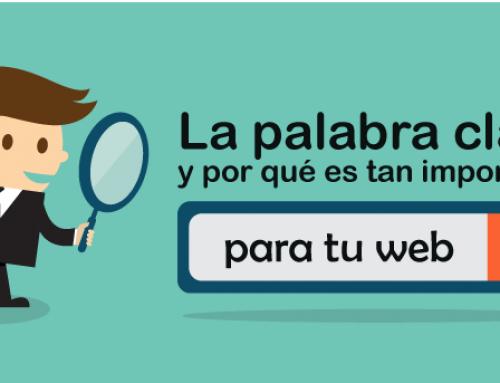 La palabra clave y su importancia para tu web