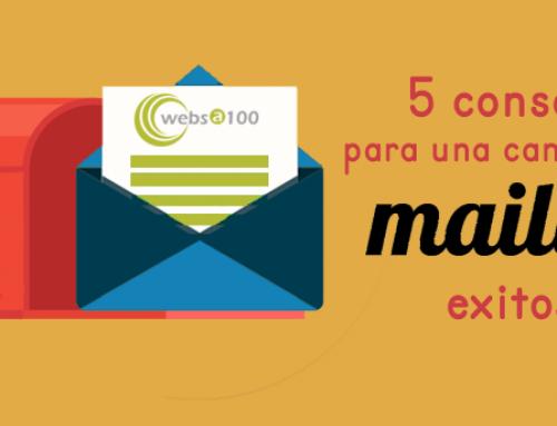Mailing efectivo: 5 consejos para una campaña de mailing exitosa