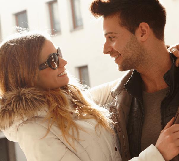 Fotos de perfil con tu pareja