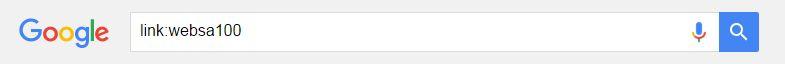 Cómo buscar en Google: link