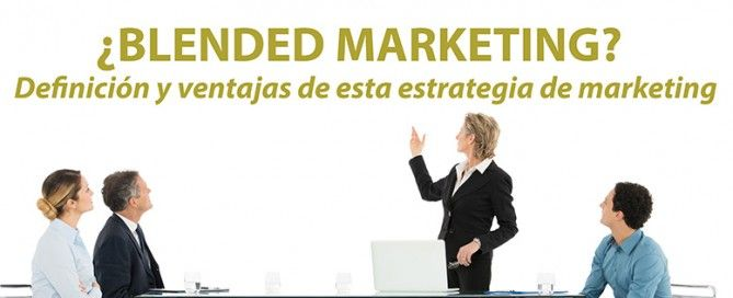 Estrategia de Marketing Online y Offline