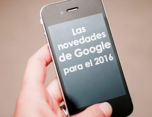 Google Home y Google Allo: las novedades de Google para el 2016