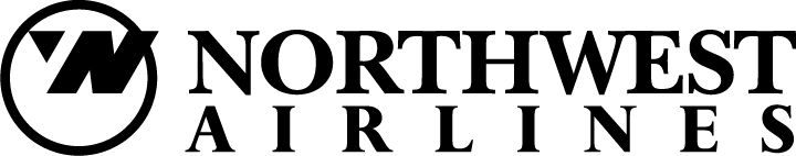 Nortwest Airlines logo