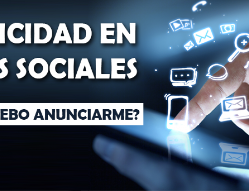 Publicidad en Redes Sociales: ¿Dónde debo anunciarme?