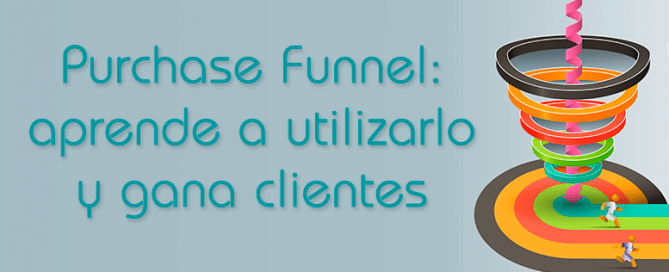Purchase Funnel aprende a utilizarlo y gana clientes