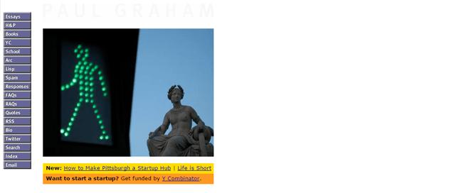 Análisis web ejemplo