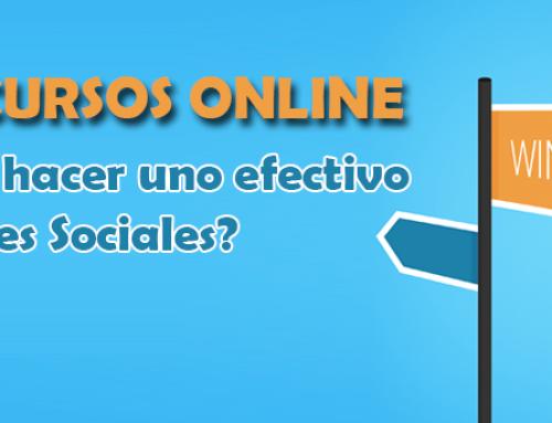 Concursos Online: ¿Cómo hacer uno efectivo en Redes Sociales?