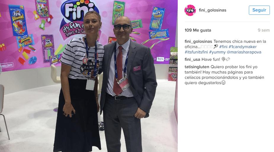 Estrategia en Redes Sociales: Instagram de Fini Golosinas muestra su lado más humano