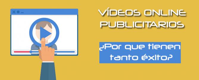 Vídeos online publicitarios