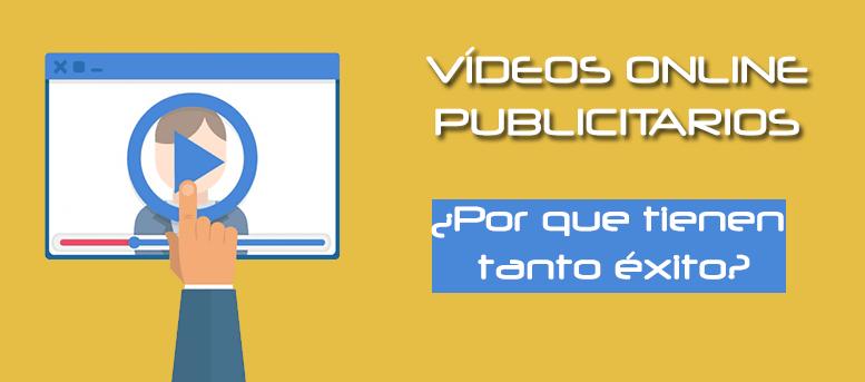 Vídeos online, ¿por qué tienen tanto éxito?