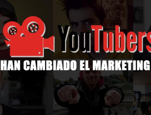 ¿Qué es un youtuber y cómo han cambiado el marketing online?