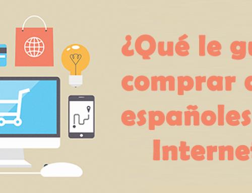Hábitos de compra online de los españoles, ¿cuáles son?