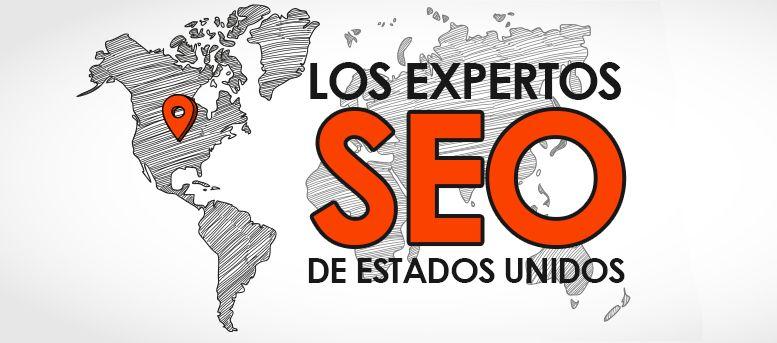 ¿Conoces a los grandes expertos SEO de Estados Unidos?