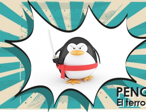 Google lanza Penguin 4.0 a tiempo real: el terror del spam