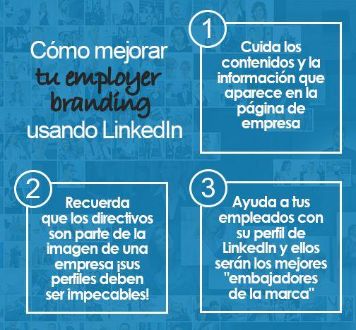 infografía employer branding