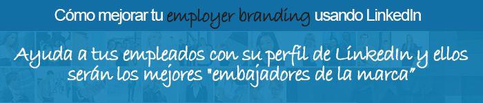 empleados y employer branding