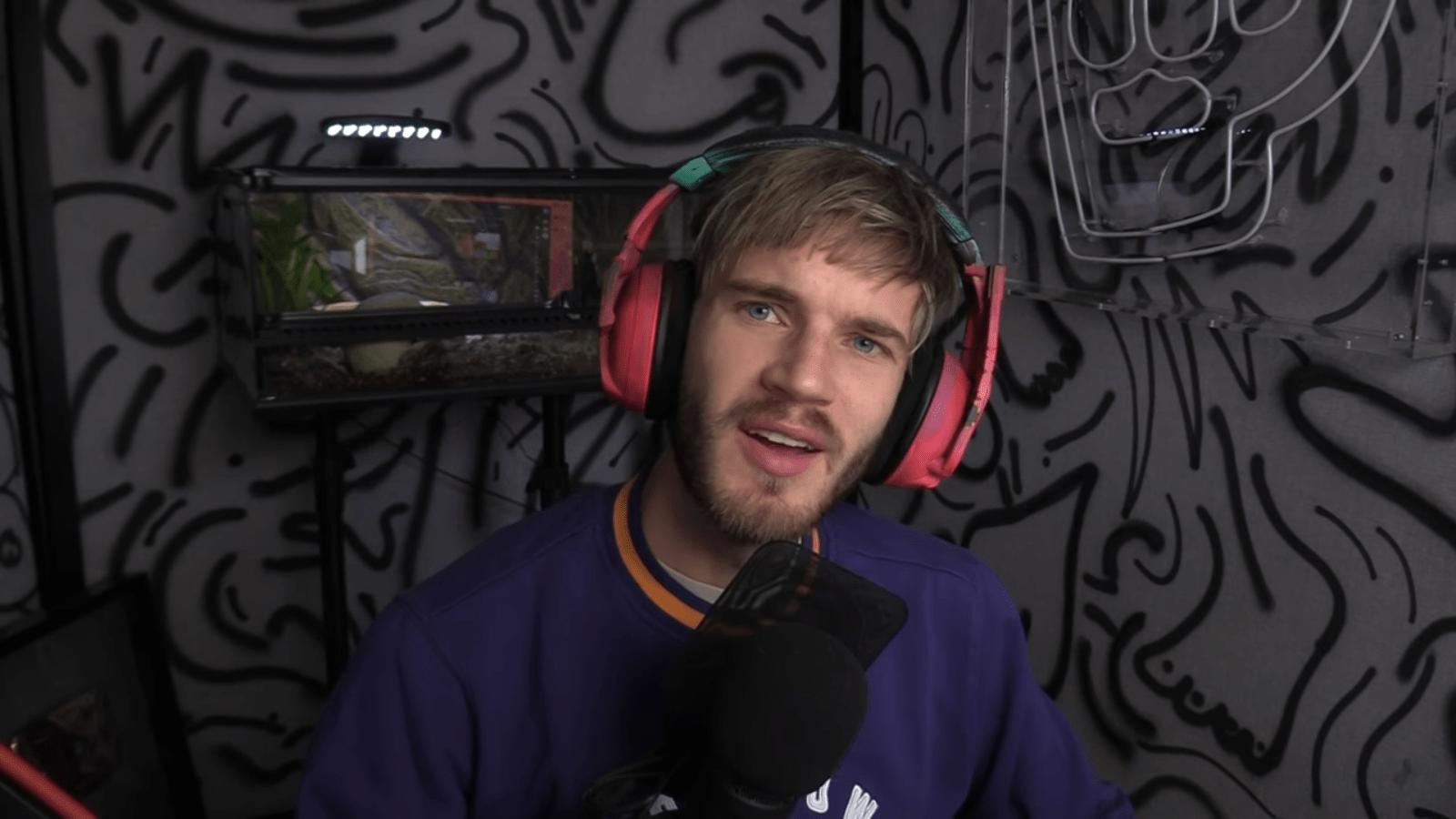 PewDiePie: uno de los youtubers mas ricos
