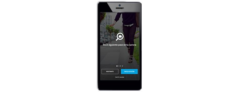 LinkedIn Job Search - Apps para buscar trabajo