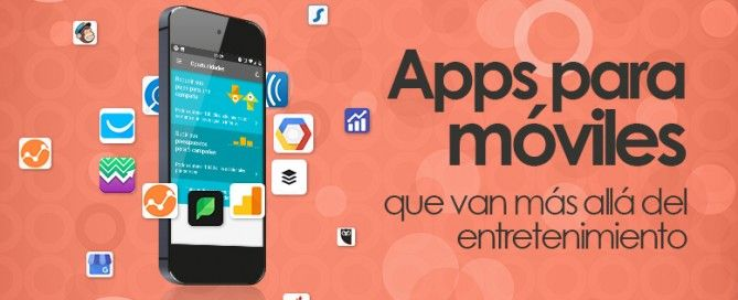 Apps para móviles - Marketing online