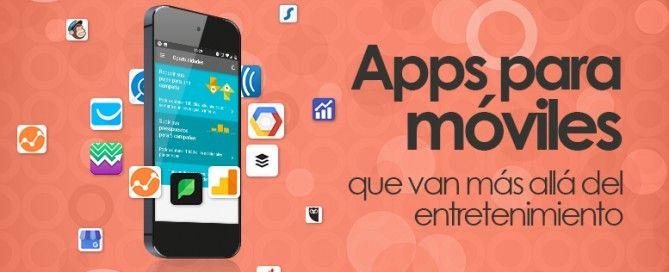 Apps para móviles - Marketing online