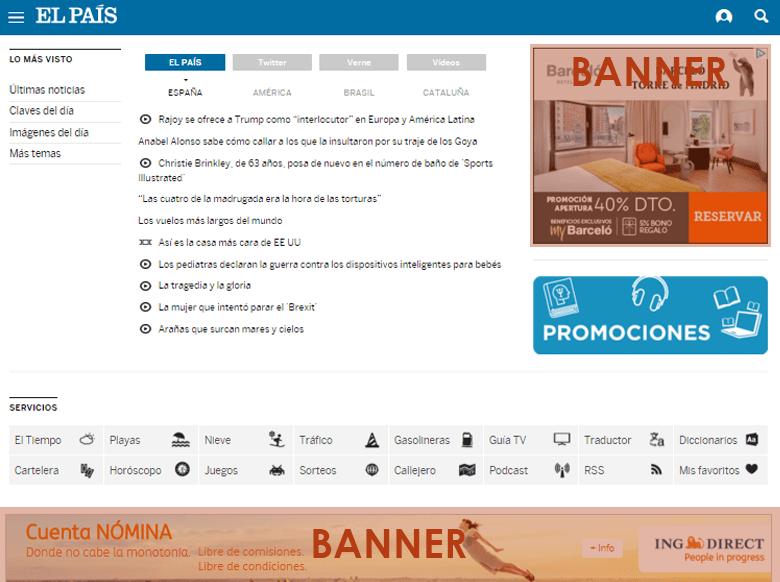 Qué es AdWords - red de display
