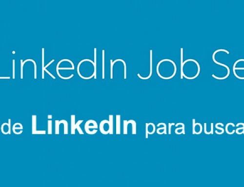 LinkedIn Job Search ¿es útil la App de LinkedIn para buscar empleo?