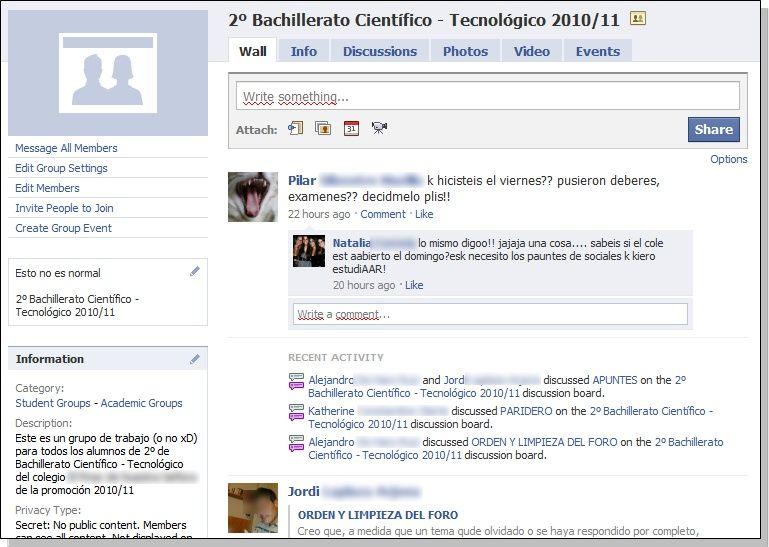 Fanpage Vs grupos de Facebook