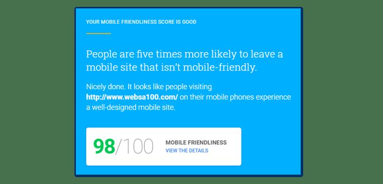 Google AdWords: móvil