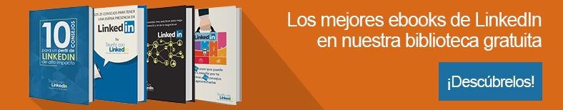 ebooks gratuitos sobre Linkedin