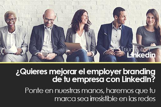 employer branding digital en linkedin