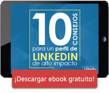 Ebook gratuito sobre Linkedin