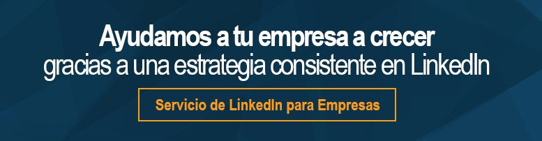 LinkedIn para Empresas | Triunfa con LinkedIn