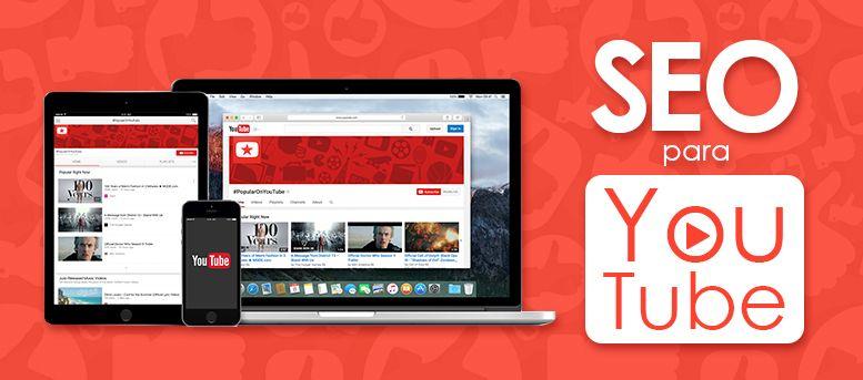 SEO para YouTube: cómo conseguir que tus vídeos se posicionen