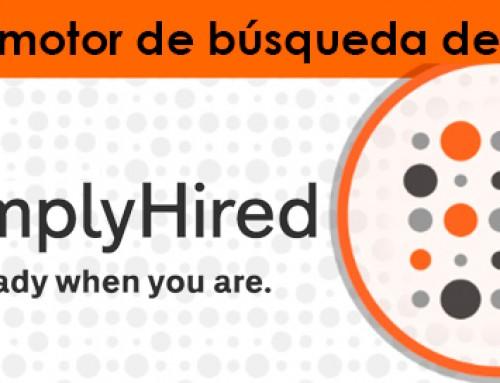 Simply Hired: El nuevo motor de búsqueda de empleos