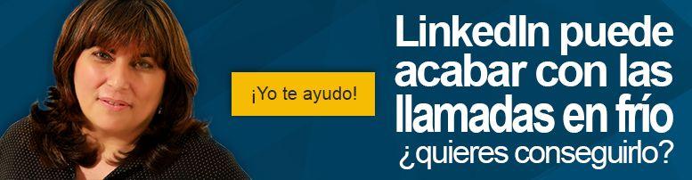 Curso LinkedIn captación clientes