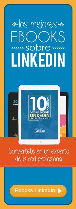 Visita nuestra biblioteca virtual sobre LinkedIn